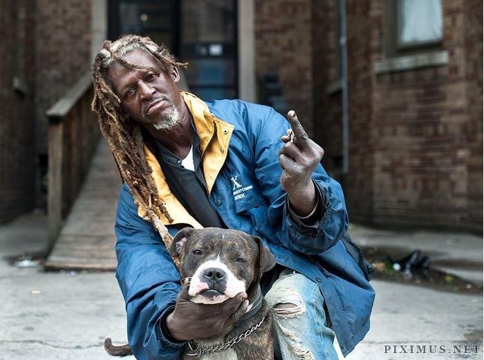 South Bronx Junkies