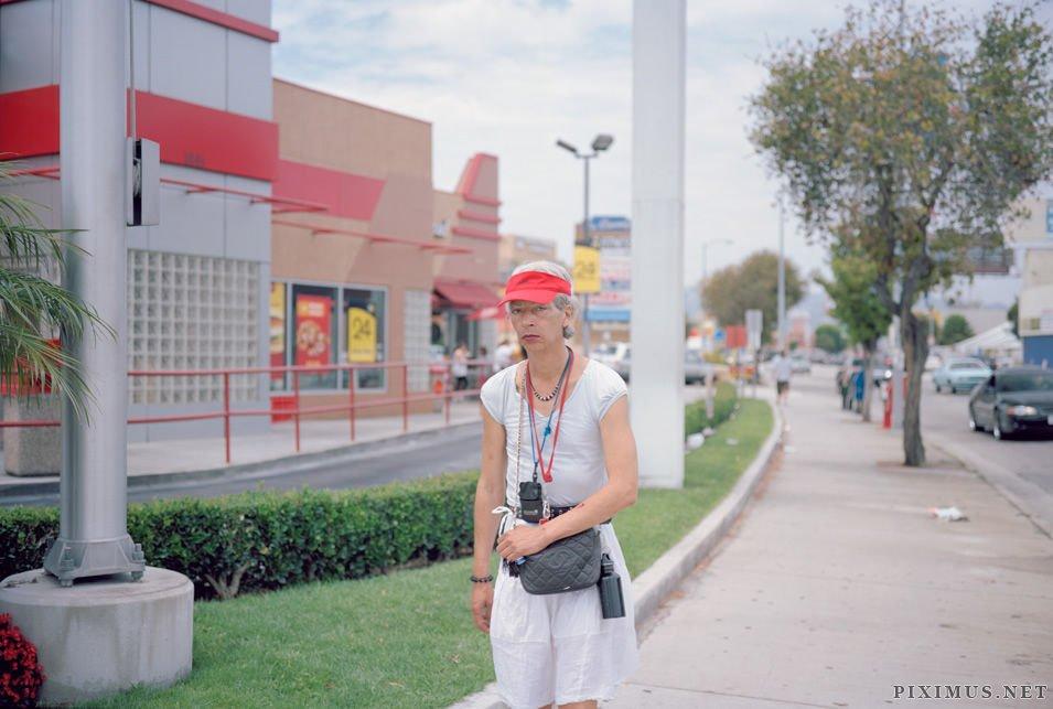 LA – The City of Dreams