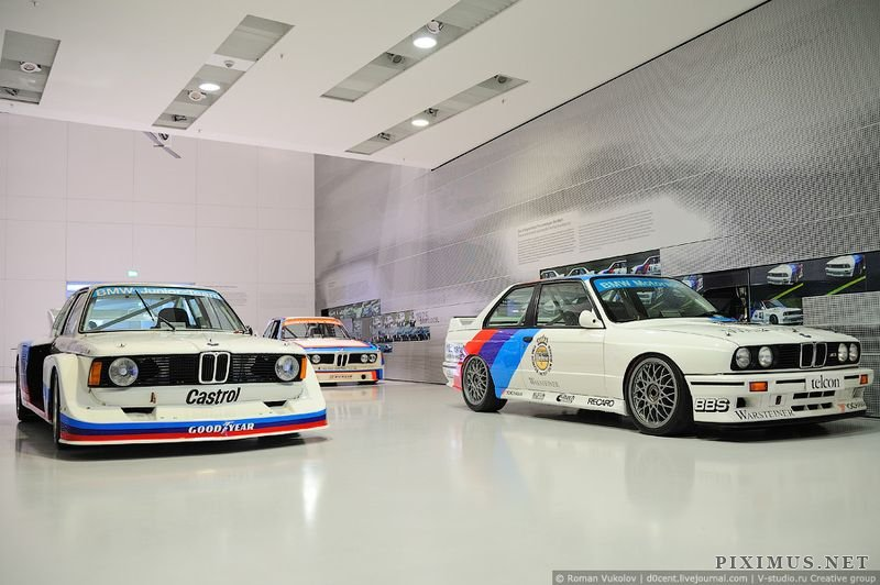World of BMW
