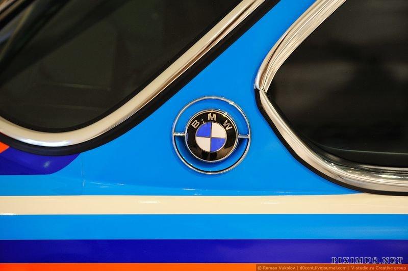 World of BMW