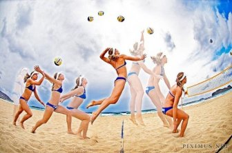 Sequence Photography - The Power Of Motion