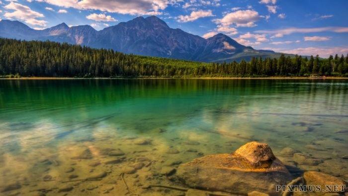 Beautiful Landscapes , part 5
