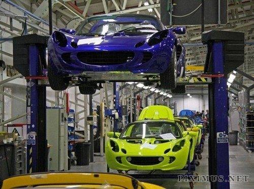 Auto World, part 100