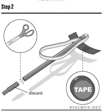 How to Build a Pencil Gun