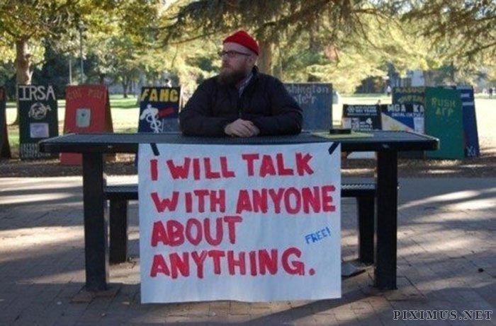 Unfortunately, Forever Alone