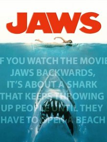 Movies That Would Be Better If They Were Watched Backwards