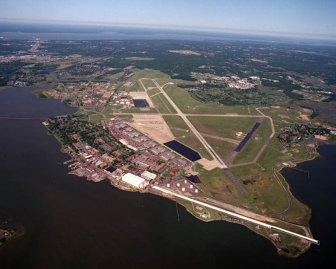 U.S. Military bases