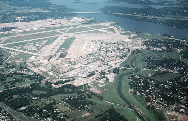 U S Military Bases Others