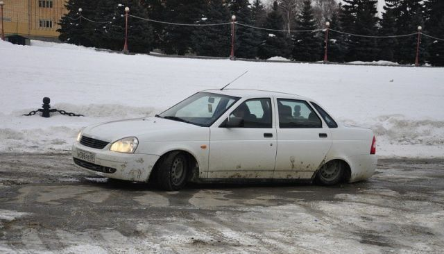 Pimp My Ride: Russian Way