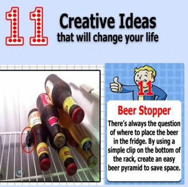 Creative Ideas for Every Household