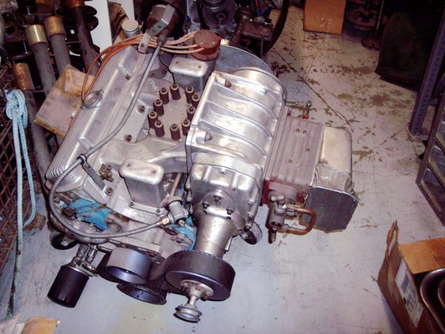 Car Engines, part 2