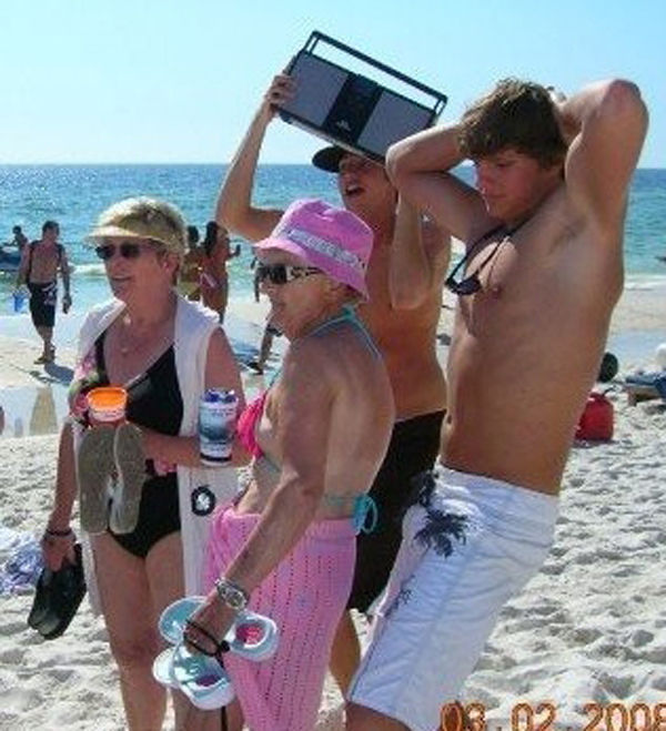 Important Reasons to Not Party for Spring Break