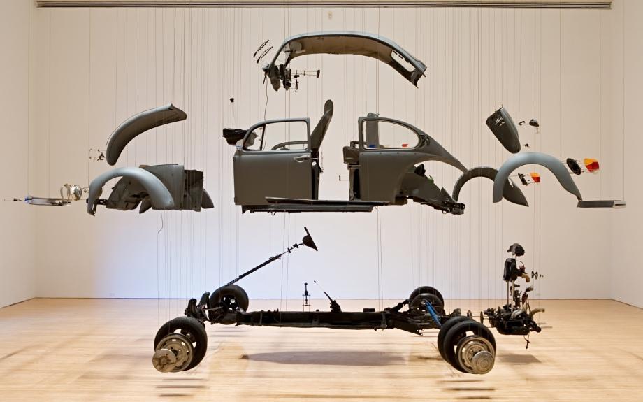 Auto World, part 104