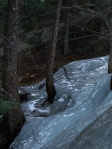 Frozen River