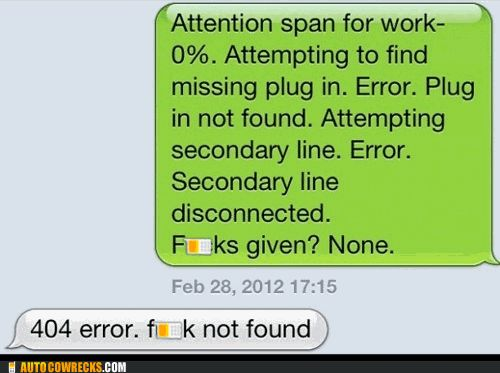 Autocorrects Fails