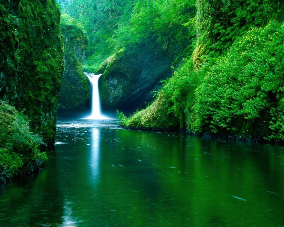 Photos Of Beautiful Places In The World Art