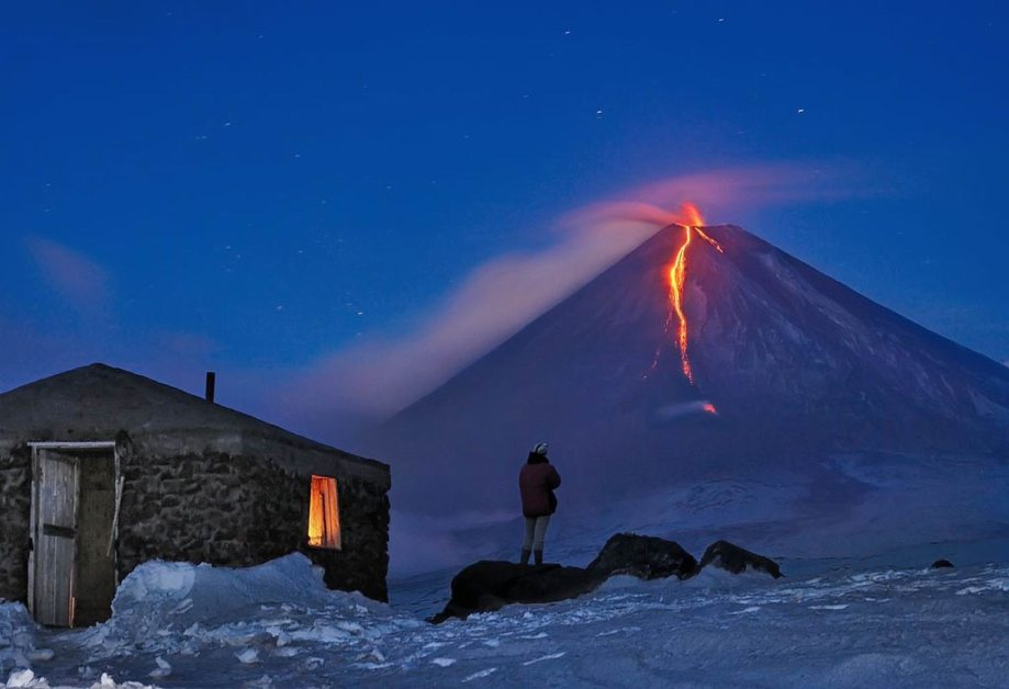 Photos of beautiful places in the World