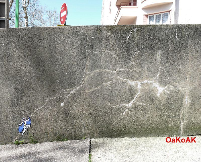 Funny Street Art