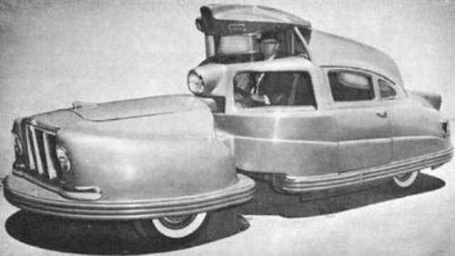 Auto World, part 105