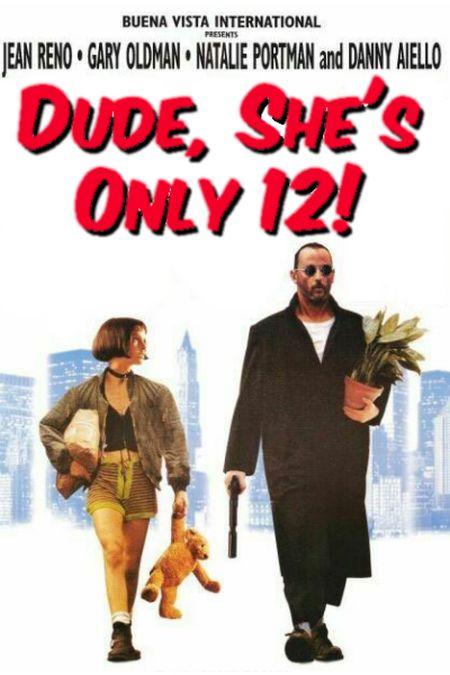 Literal Movie Posters