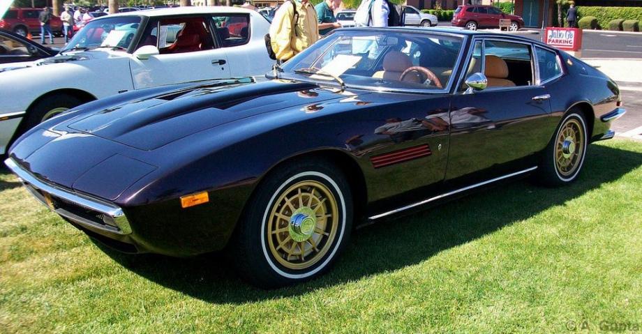 Dream Cars, part 11
