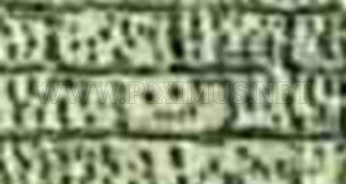 1-Dollar Bill Has Its Secrets