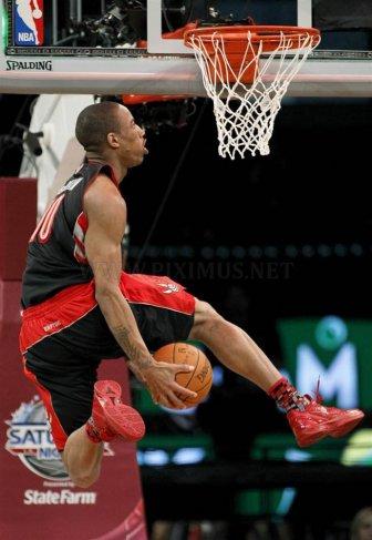 All-star NBA