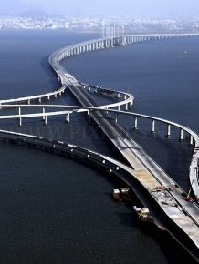 Top bridges