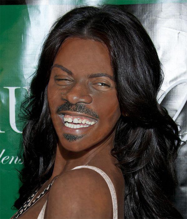 Celebrity Smush
