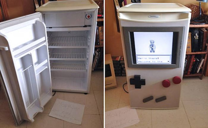 Pics That Will Appeal To The Gamer Inside All Of Us