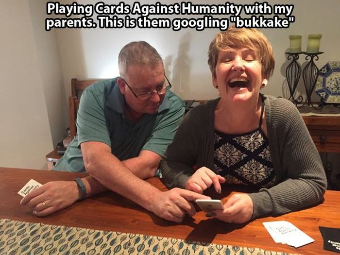 Someone Needs To Stop These Parents From Having So Much Fun