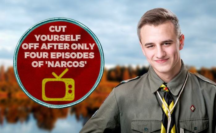 Merit Badges That Can Only Be Earned By Millennials