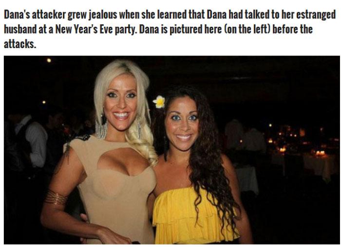 Story Of Dana Vulin