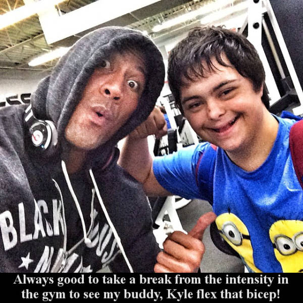 The Rock Will Always Be The People's Champion