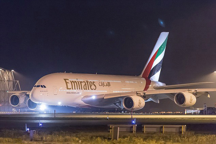 The New Emirates Airbus A380 Will Allow You To Fly In Style