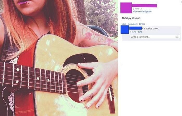 19 Terrible Facebook Fails That Will Make You Cringe
