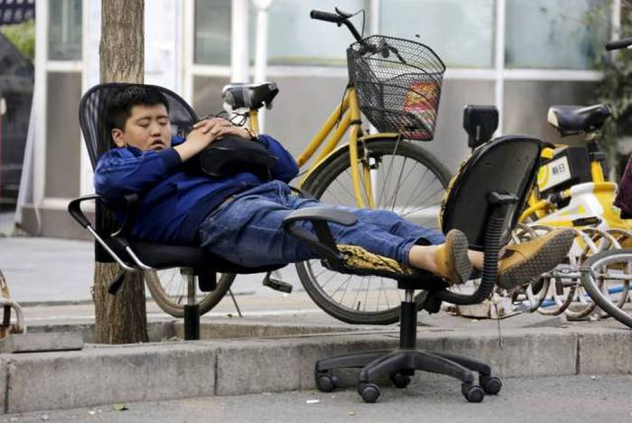 Pics That Show What Daily Life Is Really Like In China
