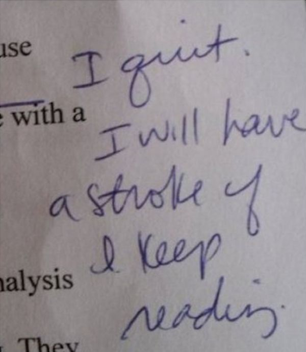 Teachers Who Owned Their Students With Sassy Responses