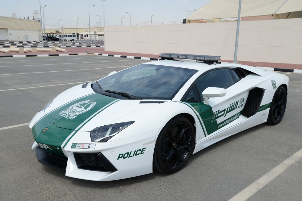 A Plus Auto >> Super cars of Dubai Police | Vehicles