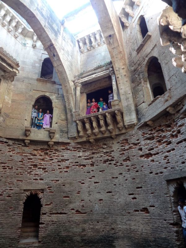 India Is Home To Many Subterranean Marvels