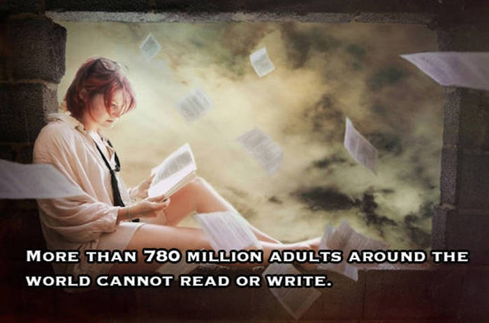 Incredible Facts That Are Strange But True