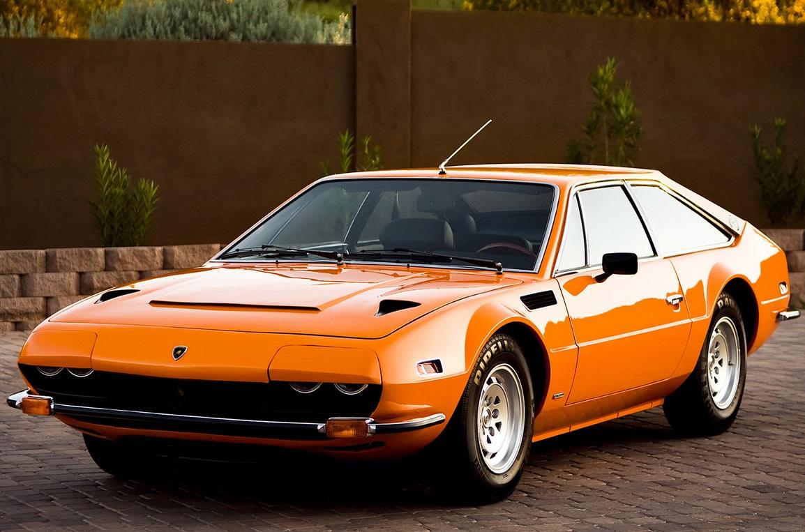 Lamborghini Models