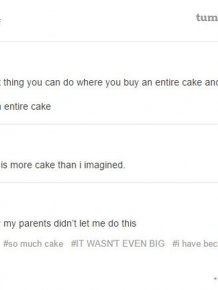 Proof That Tumblr Is The Funniest Place On The Internet