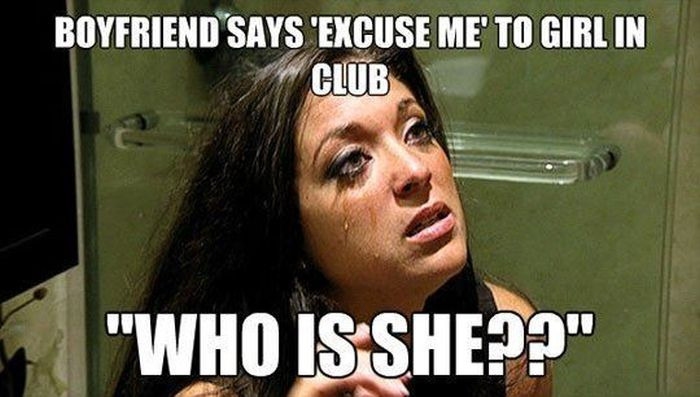 Outrageous Memes That Sum Up What It's Like To Have A Girlfriend