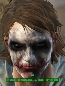 The Most Impressive Celebrity Face Mods From Fallout 4