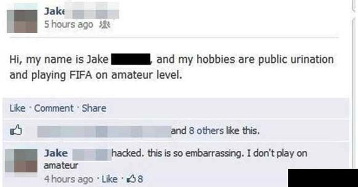 People Who Got Owned Because They Forgot To Log Out Of Facebook