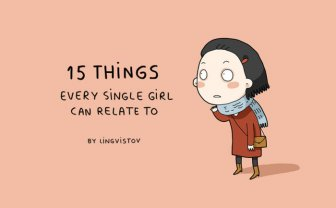 15 Things That Go Through The Mind Of Every Single Girl