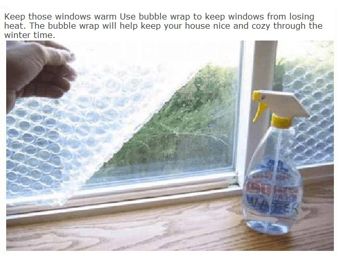 If You Want To Survive Winter You Need To Follow These Tips
