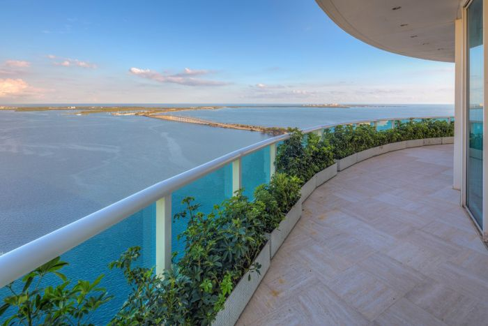 Pharrell's Miami Penthouse Is Now On The Market For $11 Million