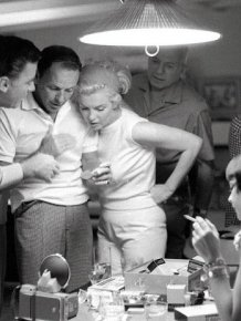 Back In The Day The Rat Pack Partied With Everyone From JFK To Marilyn Monroe